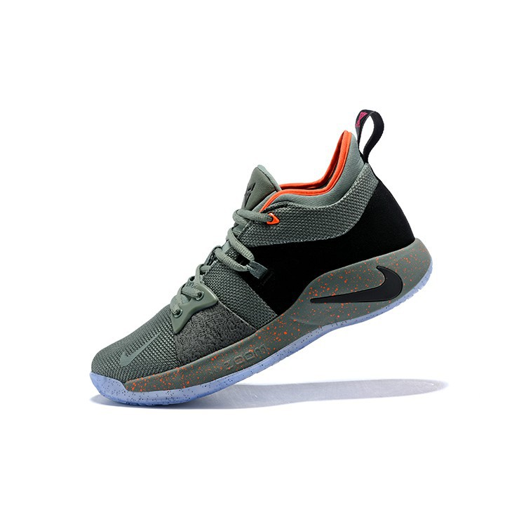 4a8aff7ba1f Original authentic New Nike PG1 Nike GS Paul George 2 men s basketball shoes