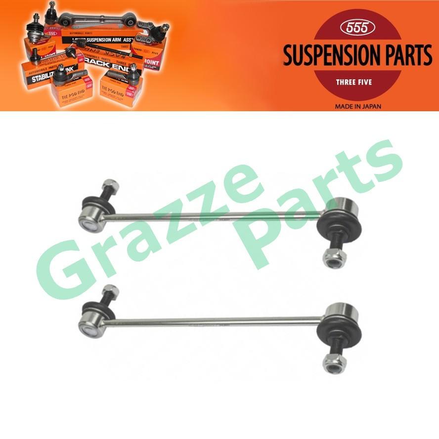 (2pc) 555 Japan Stabilizer Link Front SL-1800 for Mazda 2 DE5FS