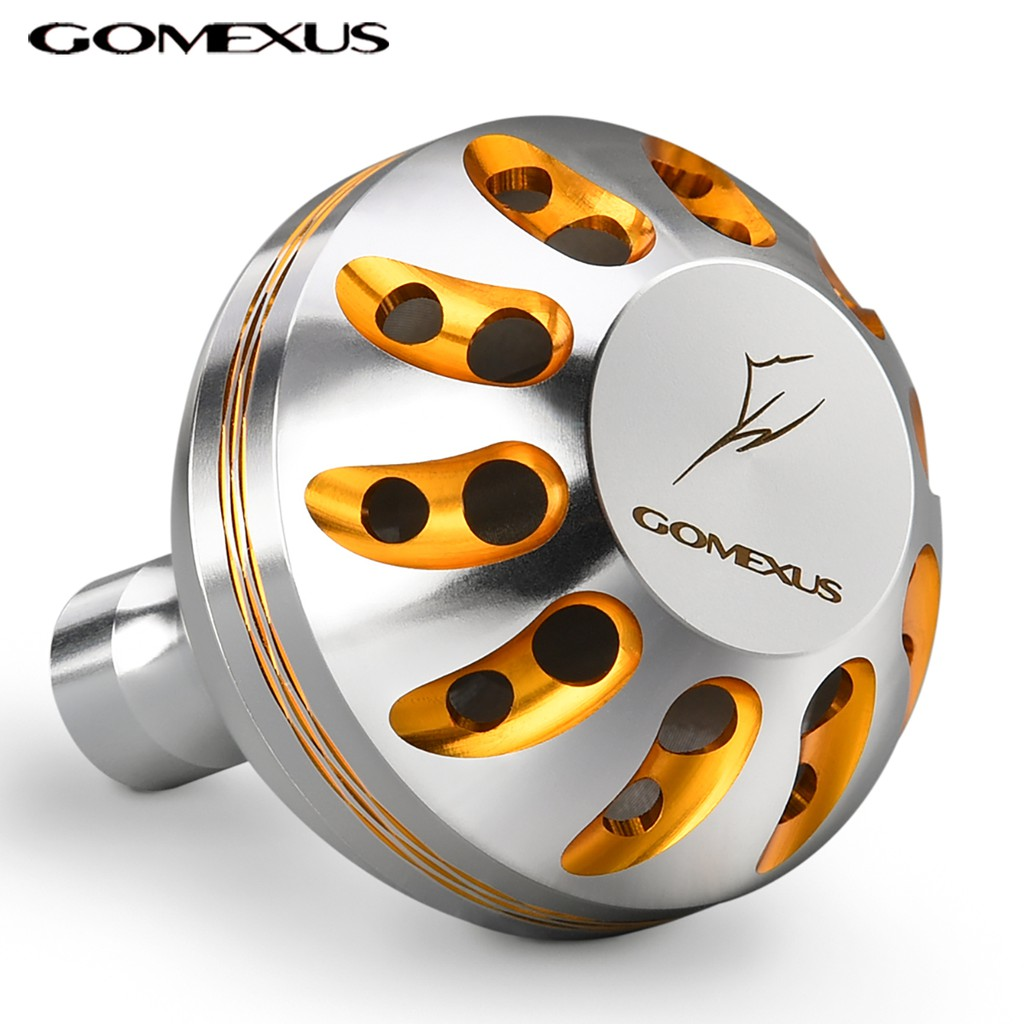 76cf2af3 Gomexus CNC Reel Handle For Shimano 1000 2500 3000 Spinning Reel | Shopee  Malaysia