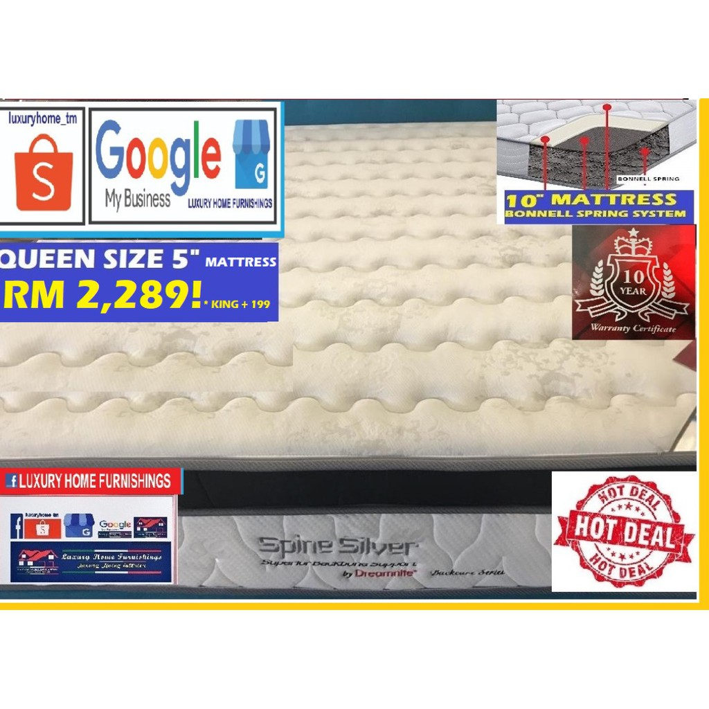 MATTRESS COLLECTIONS C