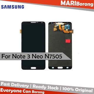 Samsung Galaxy Note 3 Neo N7505 Original LCD T/Screen