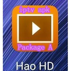 haohd Live +VOD Package A