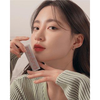Romand Zero Matte Lipstick (3 colours) - onlykorea