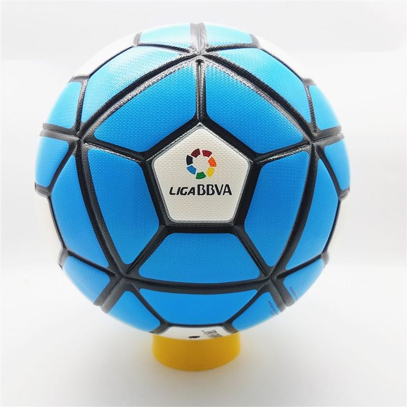 ฟุตบอล La Liga Official size 5 Football ball competition training durable soccer