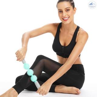 frew3pcs column yoga block fitness equipment pilates foam