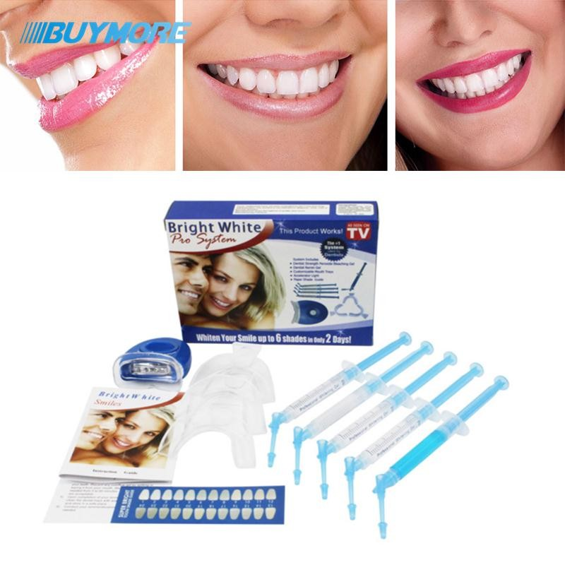 white teeth powder tooth bright clean hygiene whitening shopee
