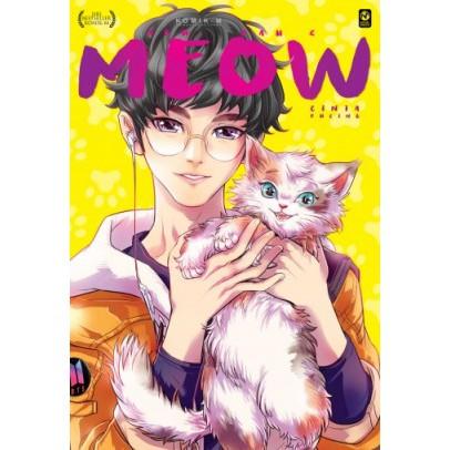 Aku, Kau & Meow #2 (Cinta Kucing) (M25,BM25)