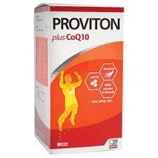 PROVITON MULTIVIS COQ10 PLUS 90+30'S