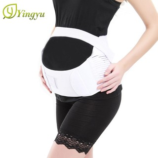 71e73160d7b yingyu Pregnancy Back Support Maternity Belt Waist Belly Band Baby Bump M L  XL