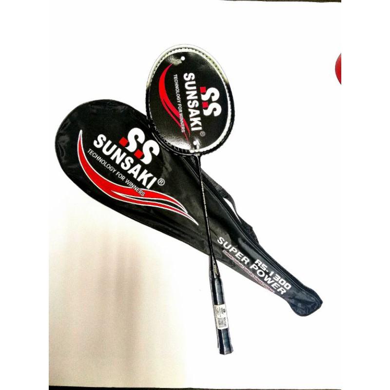 Sunsaki 1300 Badminton Racket
