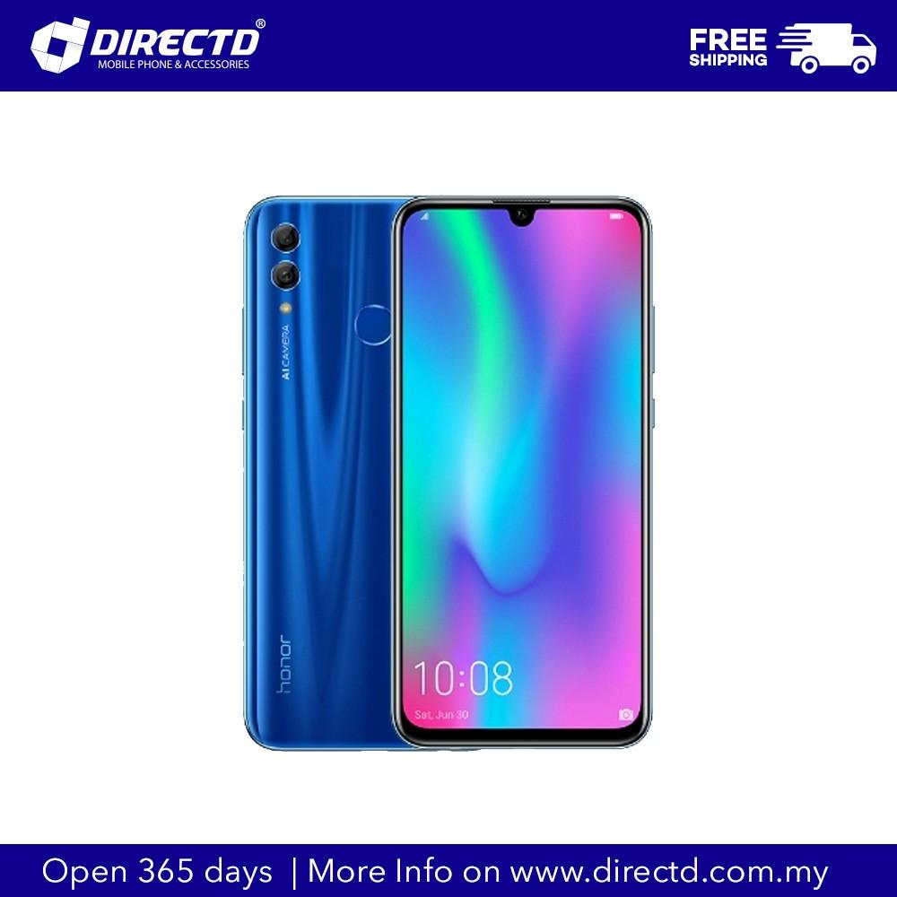 HONOR 10 Lite (3GB + 32GB ROM) - HONOR Malaysia Warranty
