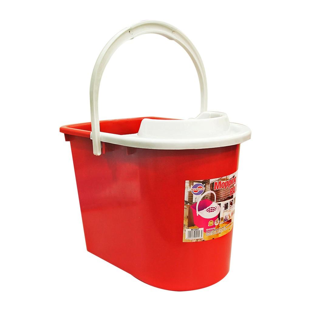 Maxonic Mopping Pail 5.3 gallon