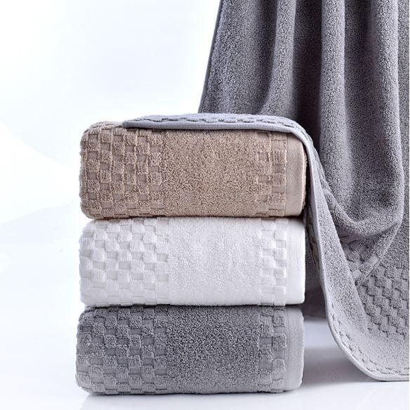 Ashley 380g Cotton Bath Towel (70 x 140cm)