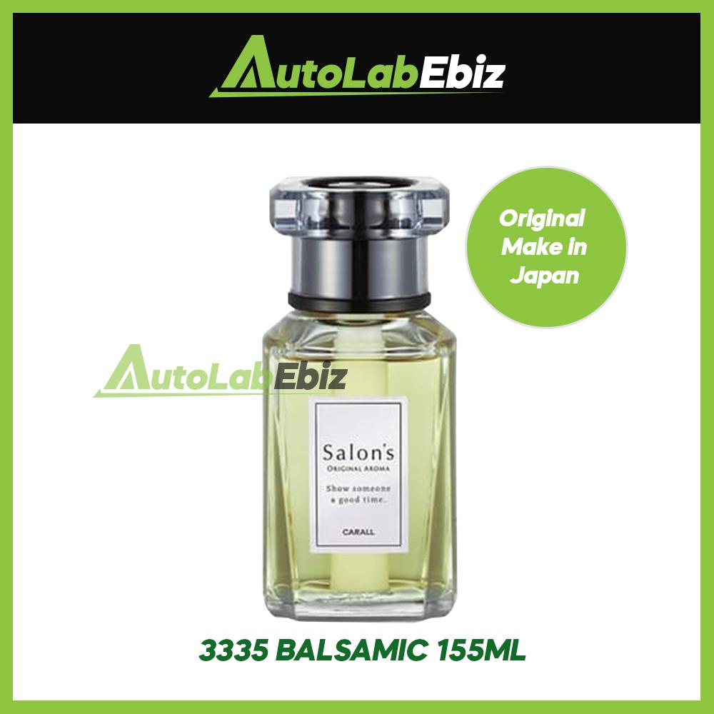 Carall Salon's Urban 3335 Balsamic Veil 155ml