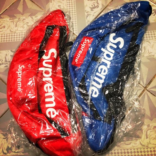 กระเป๋าsupreme (ถ่ายจากสินค้า