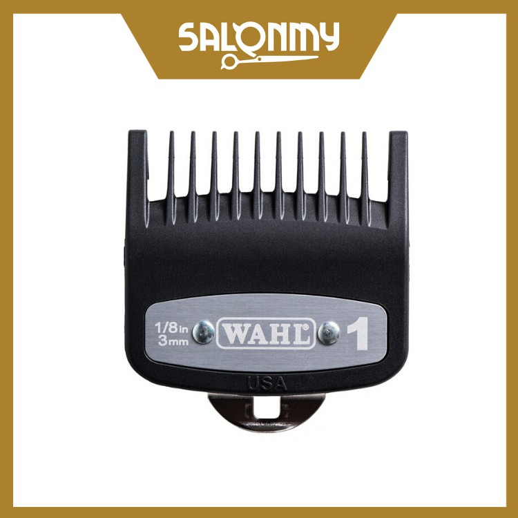 Wahl Fade Premium Attachment Guide #1 (3mm)
