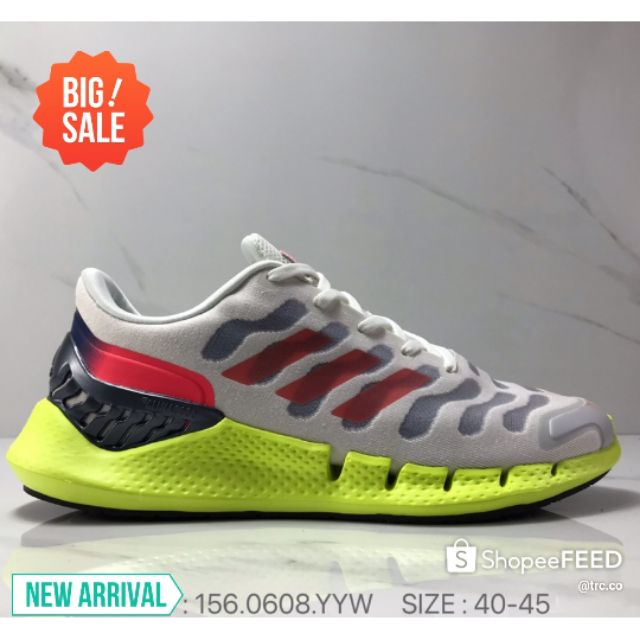 💥Ready stock💥 Adidas 2020 Climacool x Summer Rdy Breeze Running Shoes PREMIUM