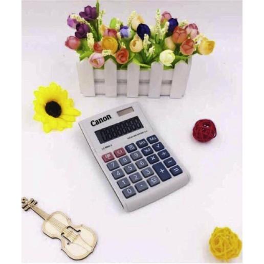 CANON Calculator with Dual Way Power LS88HI II