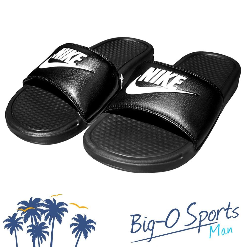 2d1eb3c40d68f NIKE benassi jdi Sports Slippers 343880090