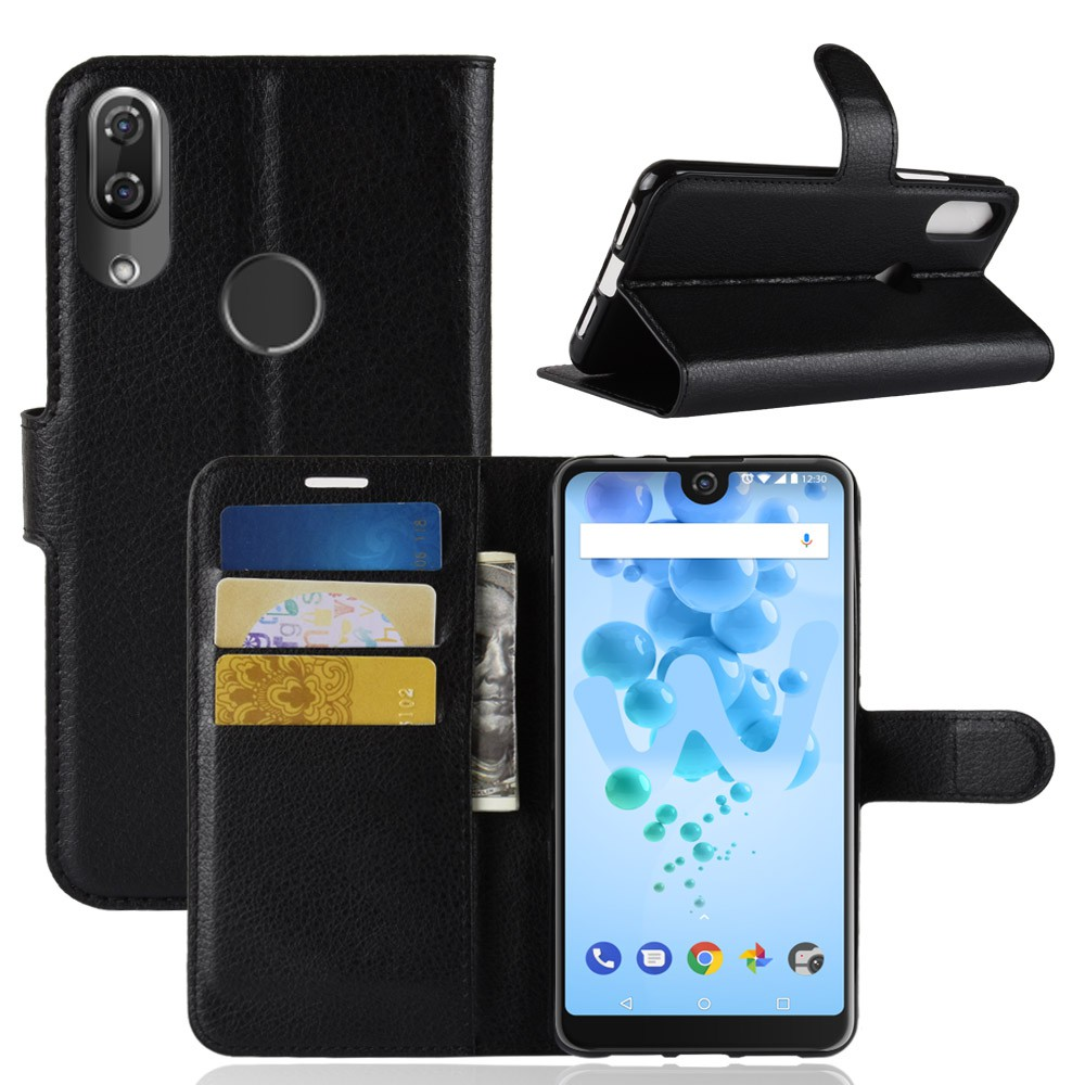 Meizu MX6 MX5 MX4 Pro Wallet Case PU Leather Filp Cover with Card slot | Shopee Malaysia