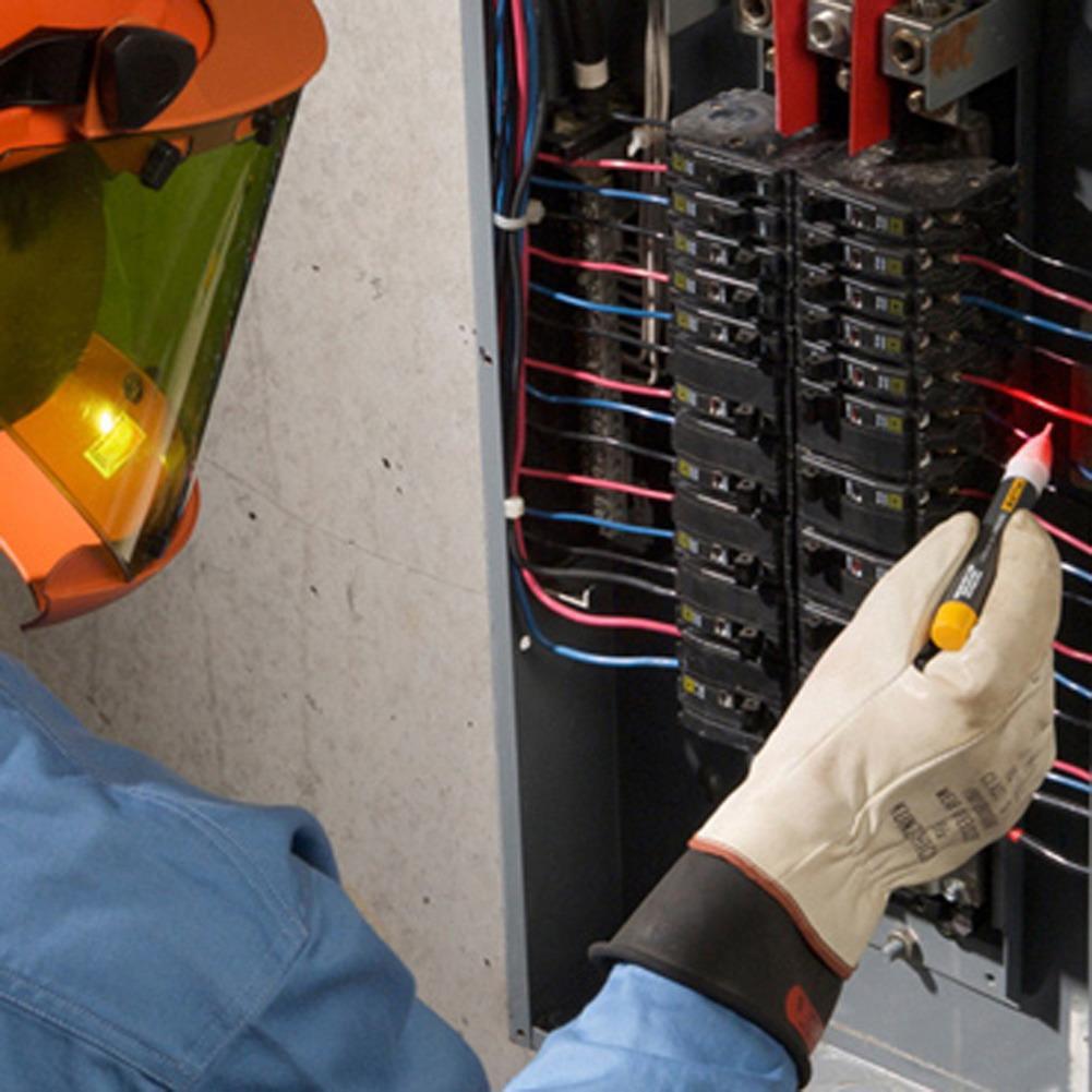 AC Electric Power Voltage Tester Volt Pen Detector Sensor Tester Pen 90-1000V