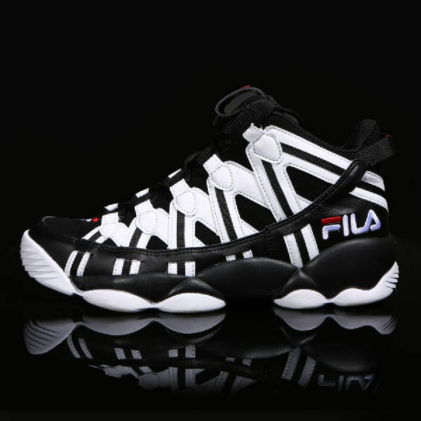 FILA SPAGHETTI 95 Game point FS1HTA1013X WBK