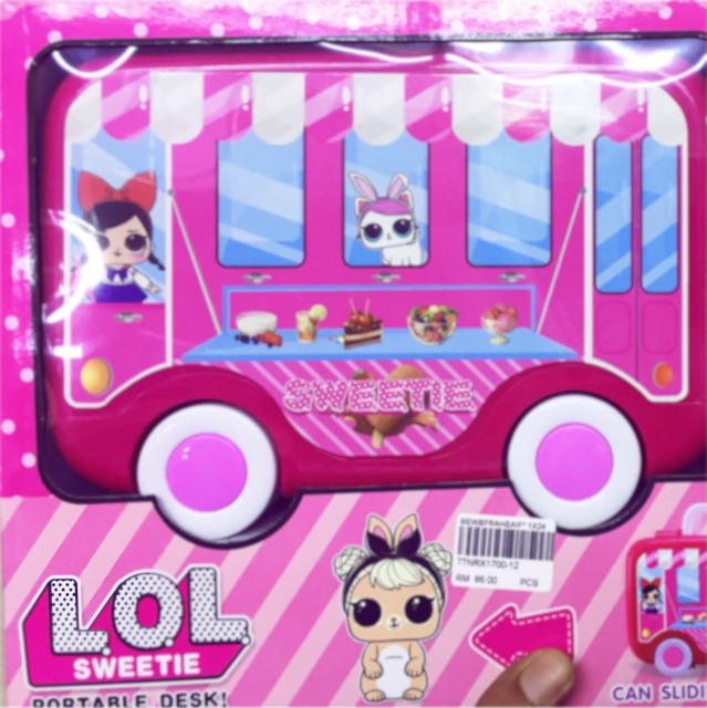 LOL Surprise Sweeties Set Doll Gift for Xmas Toys & Gift Kids