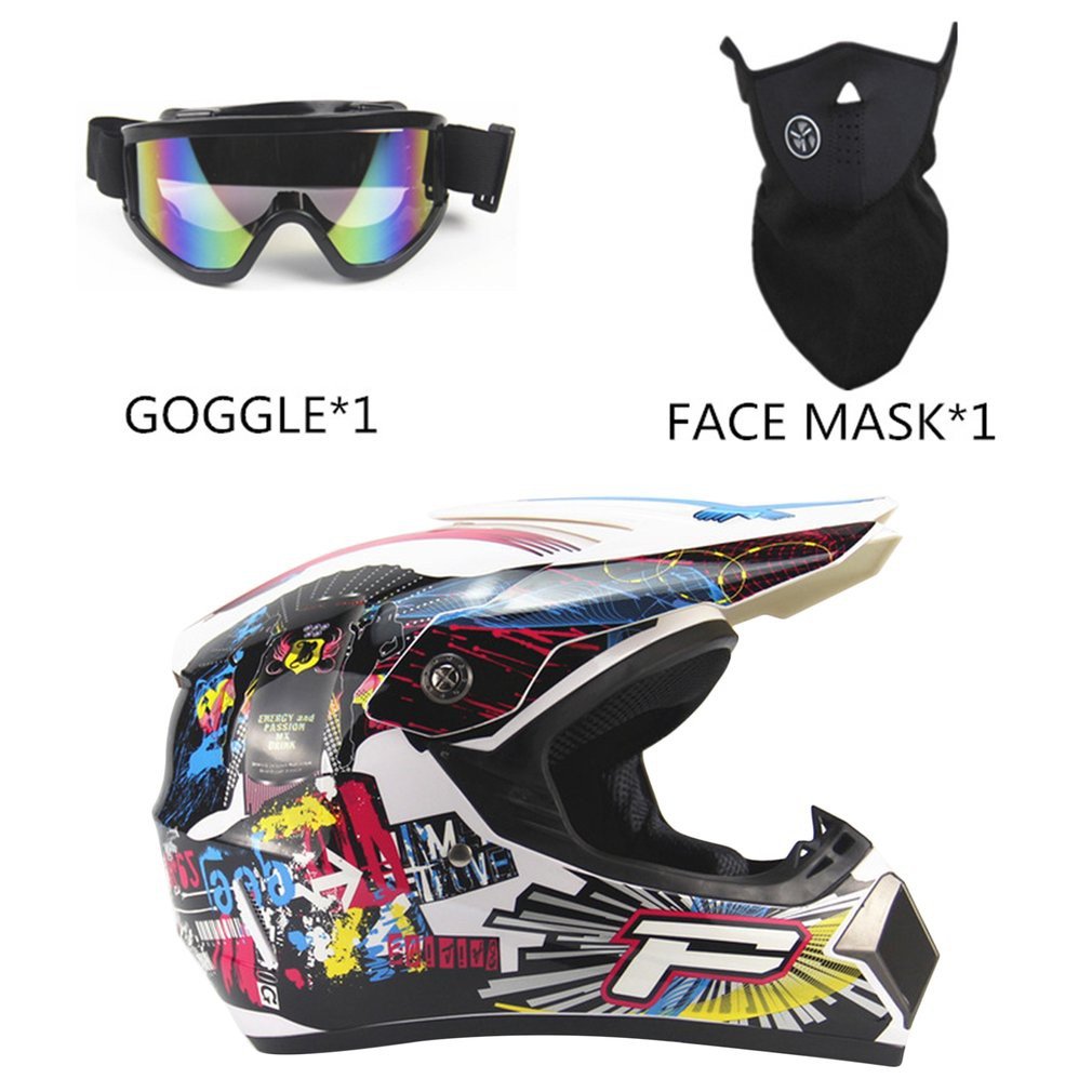 80c8a9d77c Windproof Goggles Motorcycle Face Mask Windproof Breathable Goggles Cycling