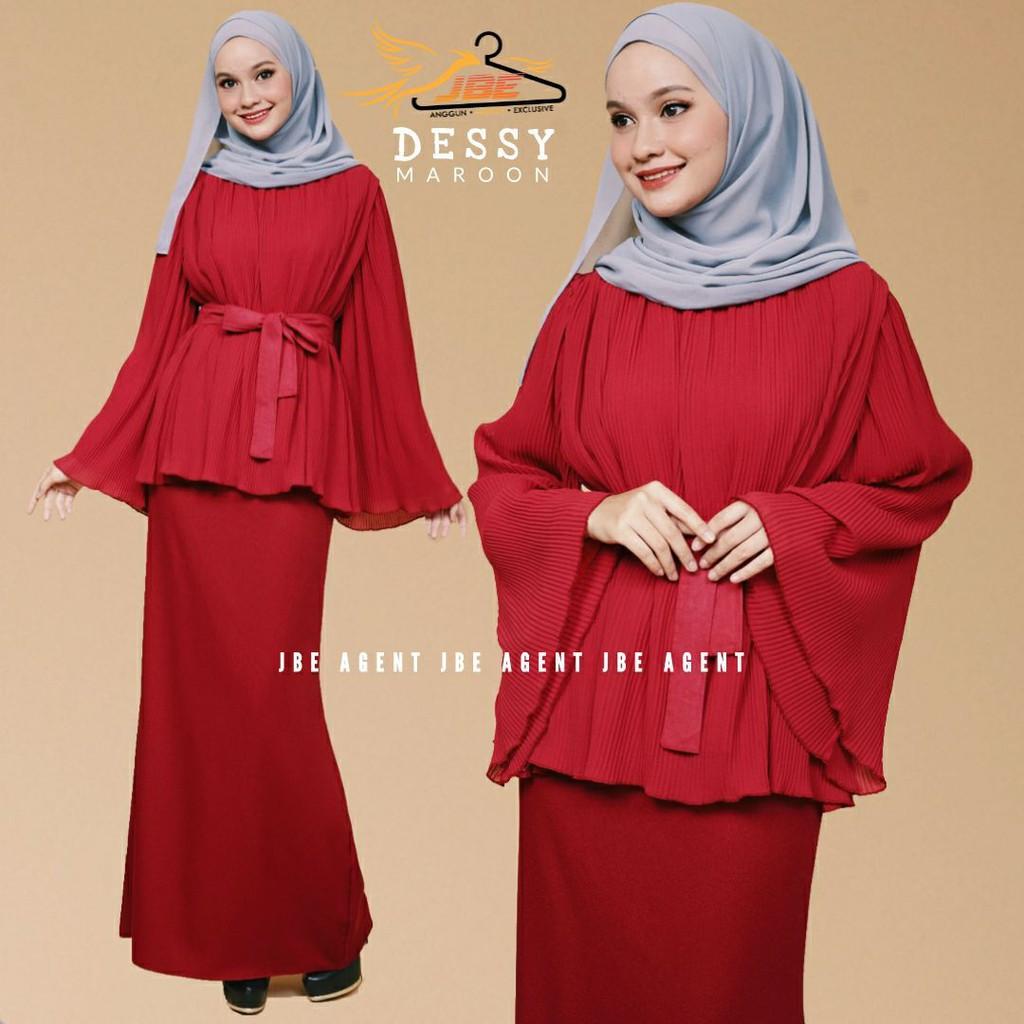 DESSY Muslimah Wear By JBE