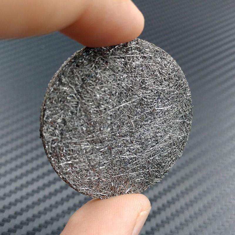 Webasto Thermo Top E//C//V EVO4//5 Heater Burner Screen Pad Mesh Replacement Part