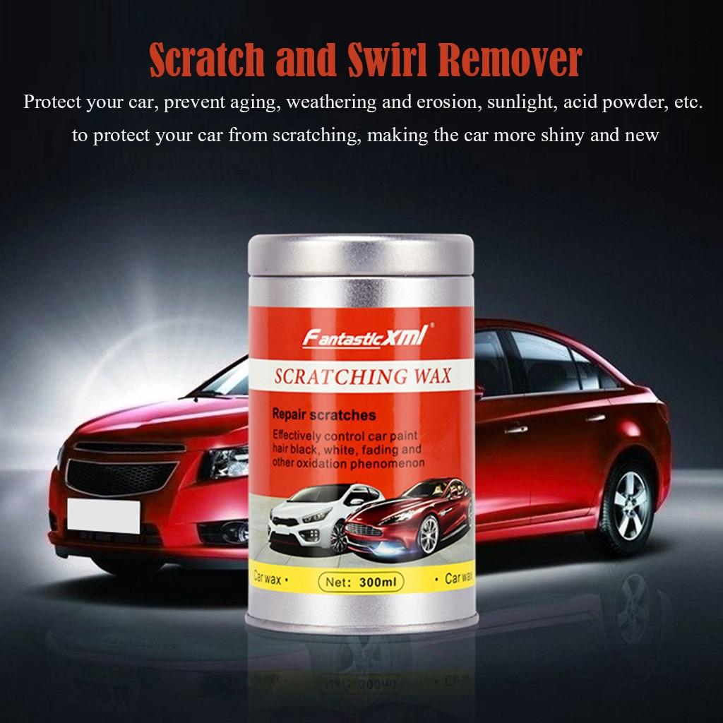 2019 Hot Sale Car Repair Best Abrasive Compound Paint Restoration  FantasticXml Scratch Repair Artifac Liquid