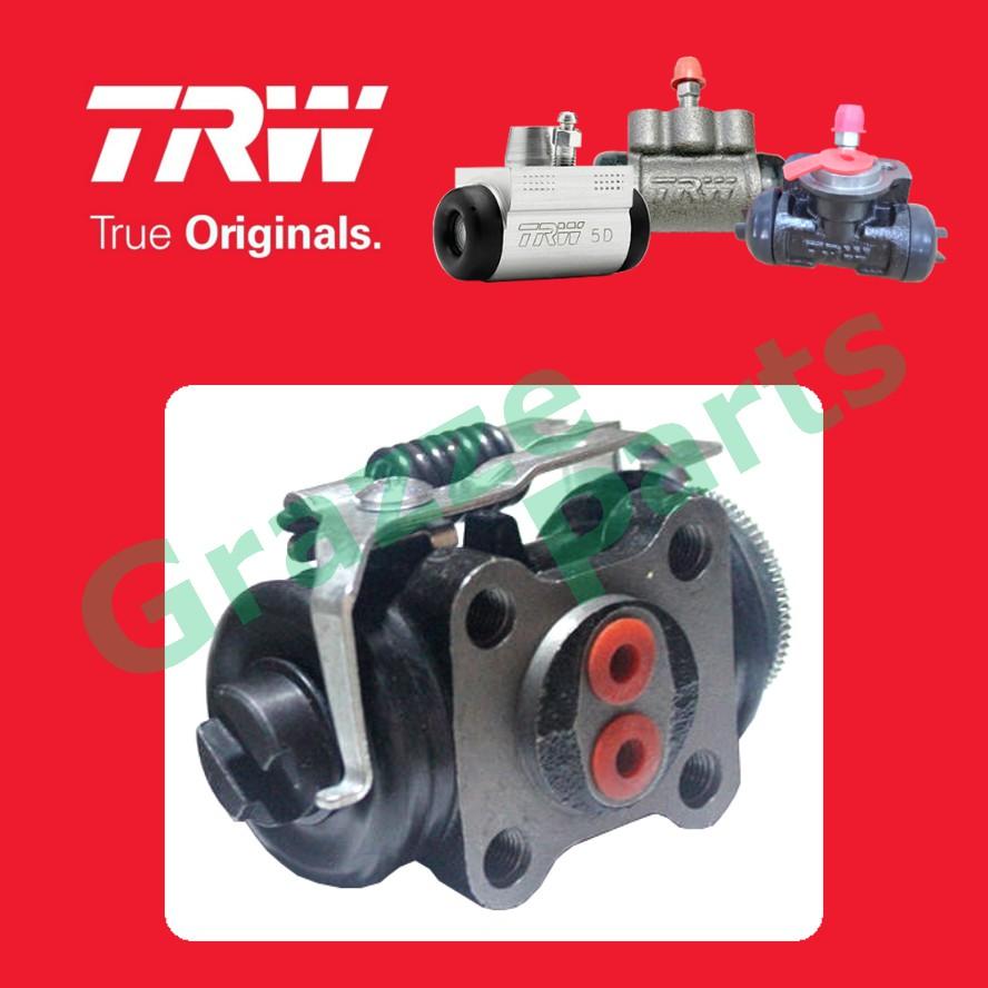 TRW Brake Pump Wheel Cylinder Rear BWN864 for Hino Dutro XZU330 XZU337 6 wheel