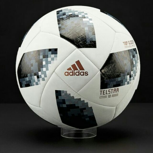 b5366c0676670 Bola Sepak ADIDAS PU FIFA💥 TELSTAR 18 World Cup Russia Official Match  Football