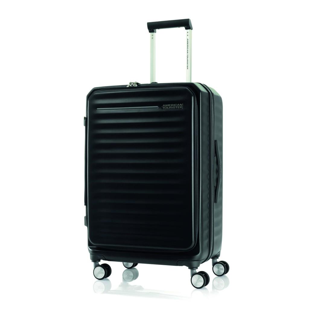American Tourister  FRONTEC SPINNER 68/25 EXP TSA Luggage