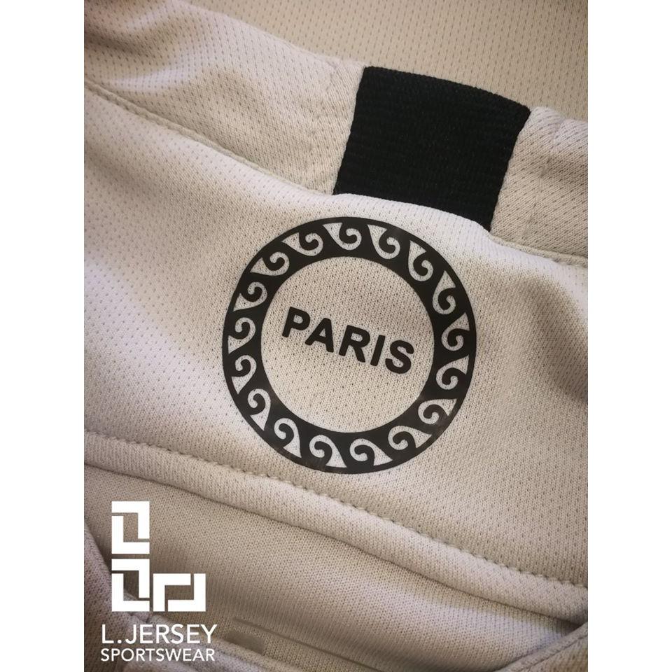 Paris Saint-Germain Women Away Season 18/19 Stadium Fans Jersey