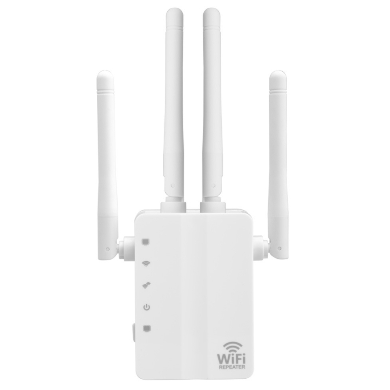 Wavlink AC1200 WIFI Repeater,2.4G/&5G 1200mbps Router/& Wireless Range Extender