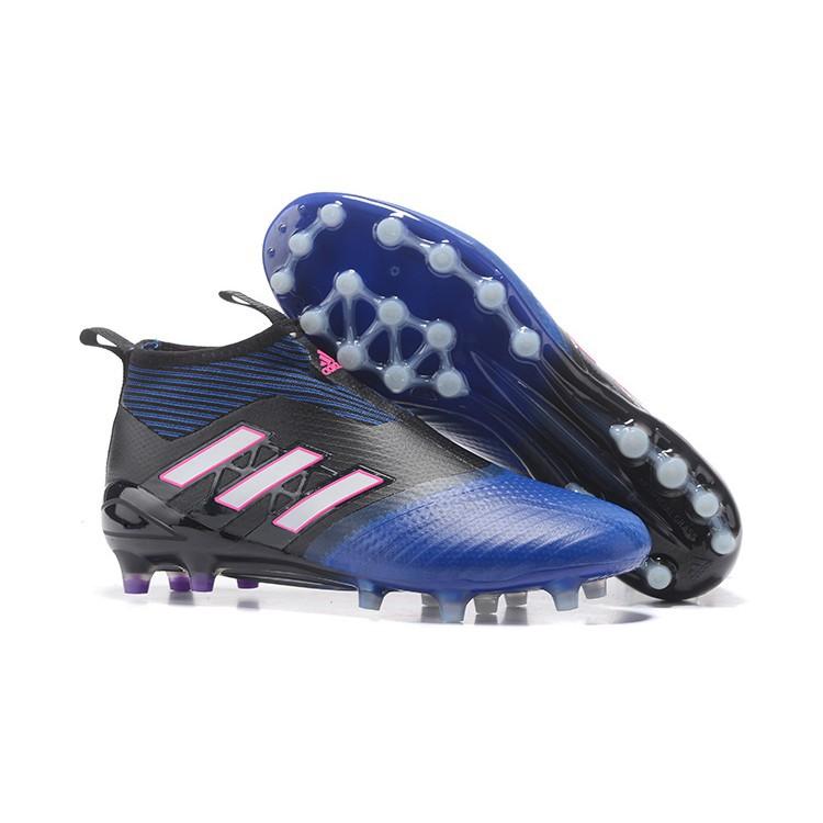 01364aea275 Futsal Shoes Original Adidas ACE 17 + PureControl FG football shoes ...