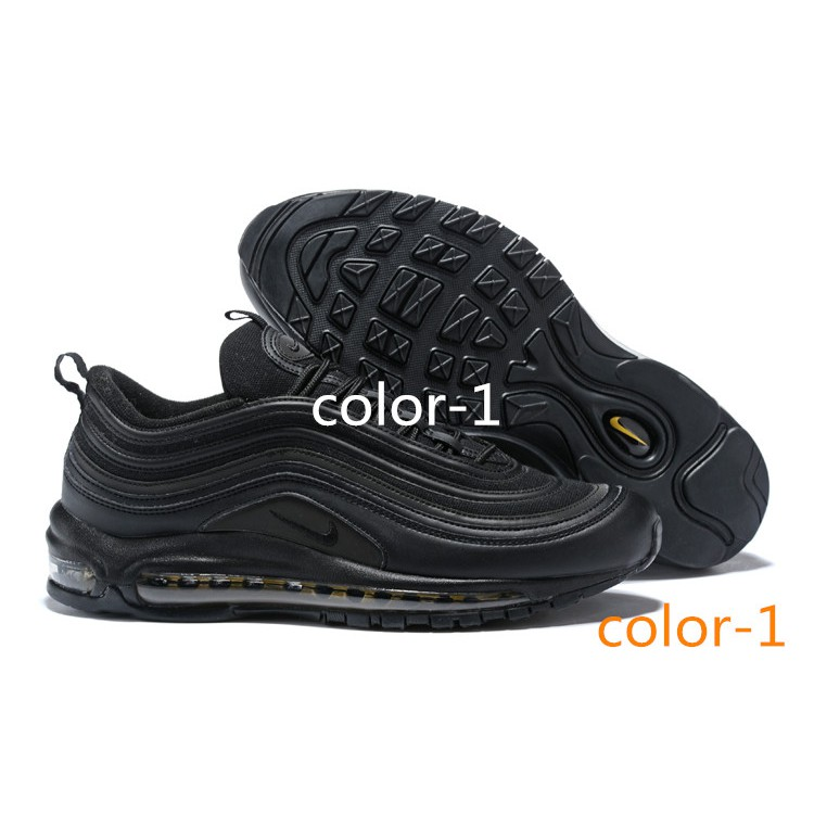 Nike Air Max 97 Undftd Running Shoes For Men Top Quality Trainers Factory Price