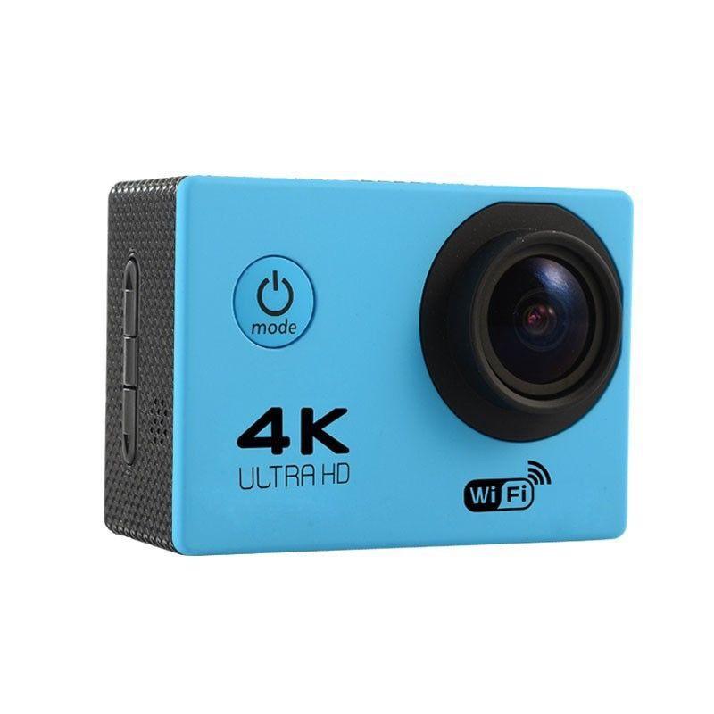 NAWAY 4K SJ SERIES Ultra HD 1080P Wifi Sport DV Action Camera Camcorder   Remote Control