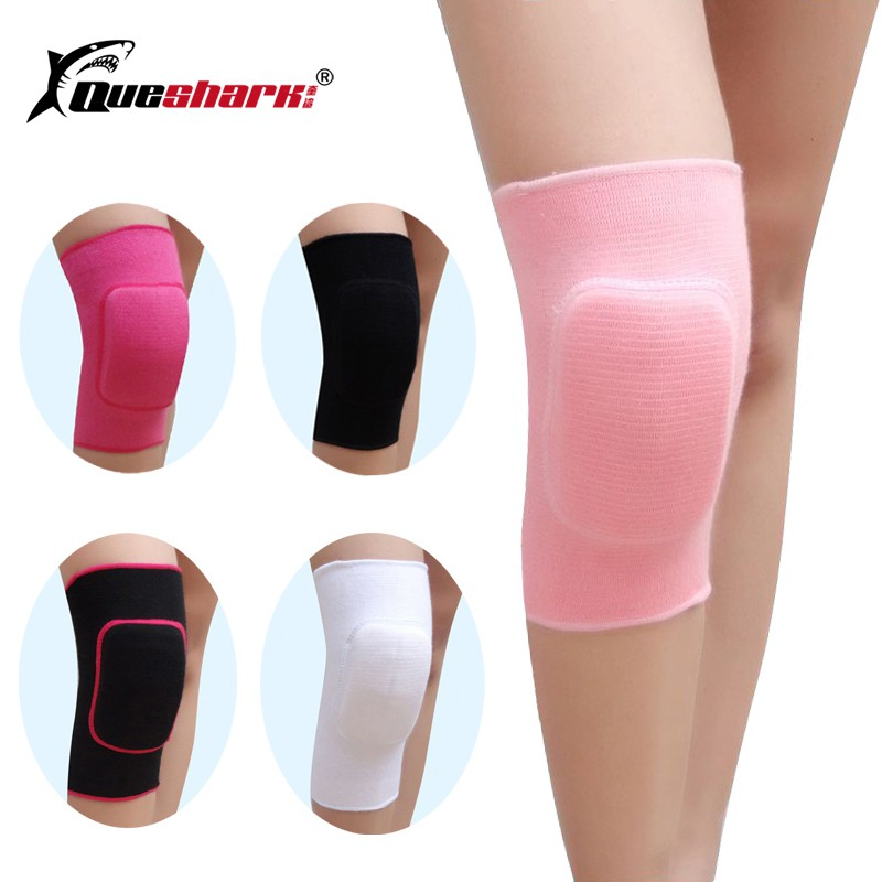 a7eac4e9752bd Comfortable Sports Basketball Knee Pads Safety Knee Calf Leg Honeycomb Pad  | Shopee Malaysia