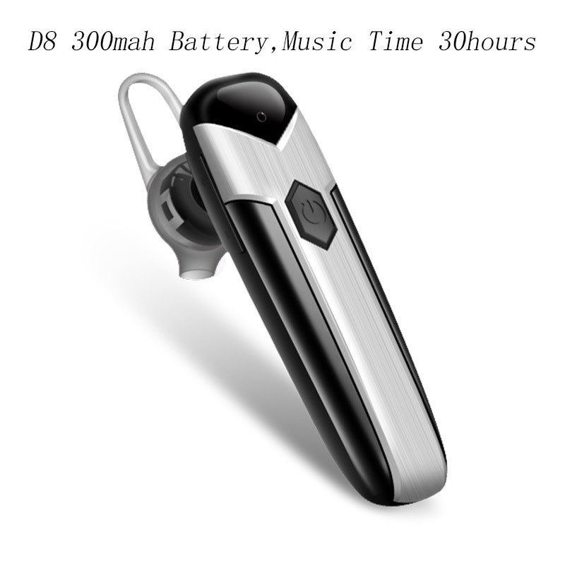 Samsung D8 Stereo Bluetooth Headset Bluetooth 5 0 Wireless Earphone Earbuds On Ear Headphone Shopee Malaysia