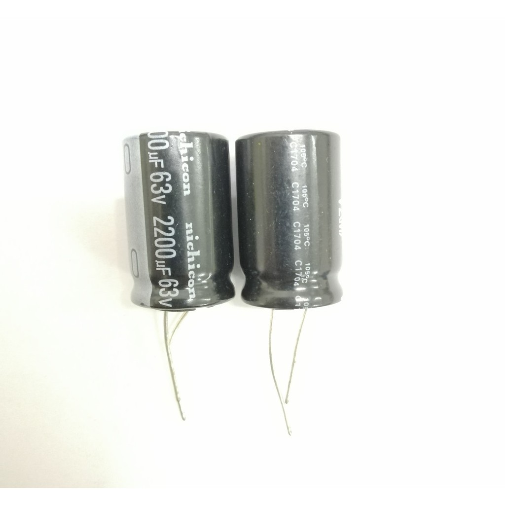 Panasonic Electrolytic Capacitor 1500uF 16V 105C FC