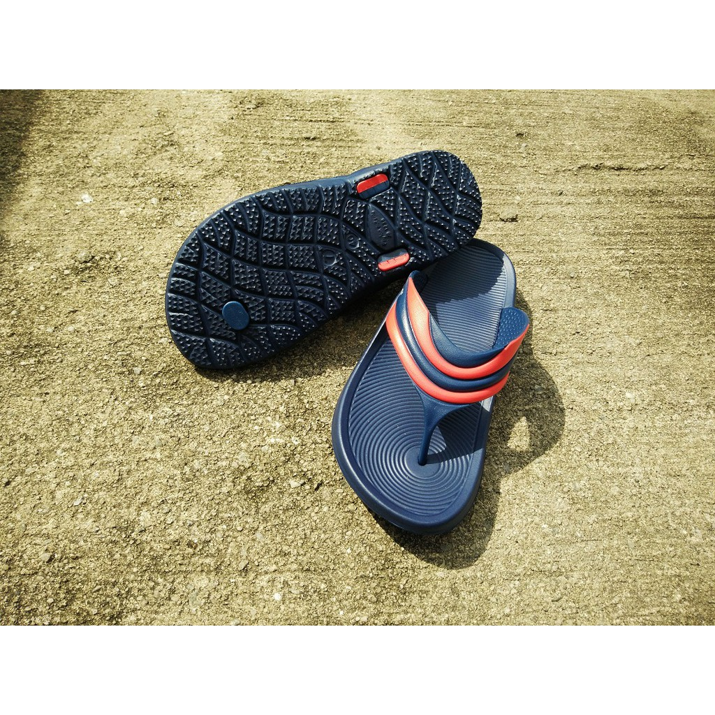 【Size 5】Ready Stock Asadi MJA1236 Flip-Flop Selipar Kasut Sandal Unisex(5+1 Colour Available)
