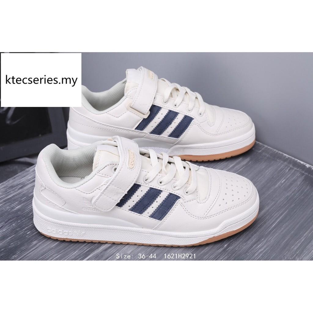 tanie jak barszcz niska cena kup tanio Ready Stock Adidas Forum Mid Low men women sneaker shoes size:36-44