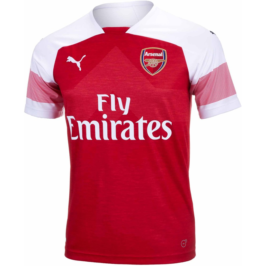 1b2dc398f Jersey Arsenal Home 15 16 (Gred Copy Ori)