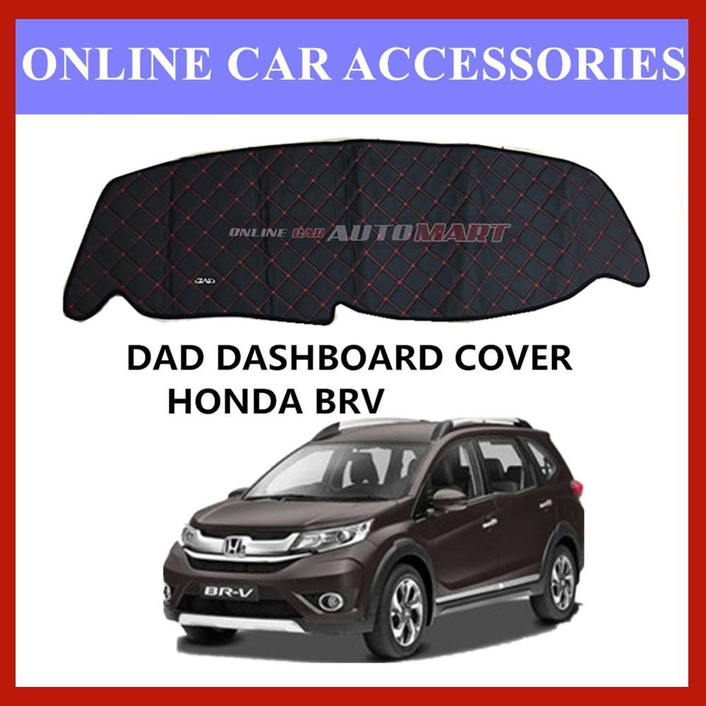 DAD Non Slip Dashboard Cover - Honda BRV