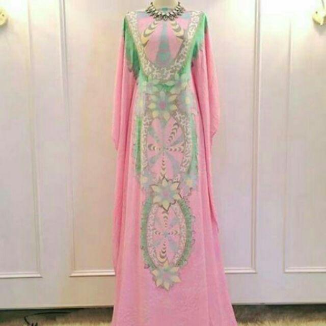Batik Lukis Kelantan