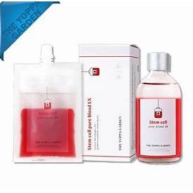 The Yoppa Garden Stem Cell Pure Blood EX 100ml