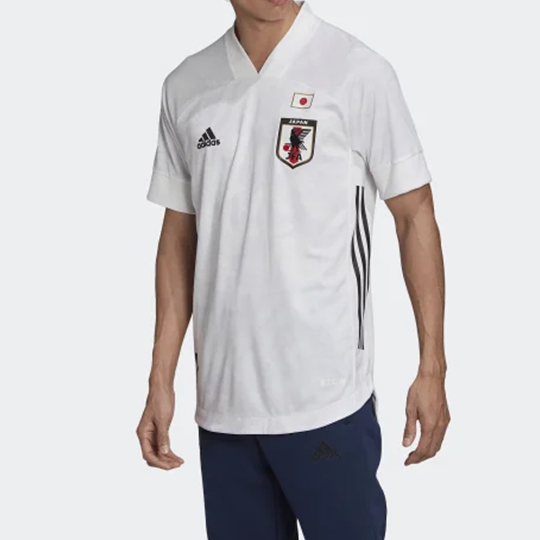 [Player Issue] Japan Men Away World Cup 2018 Jersey