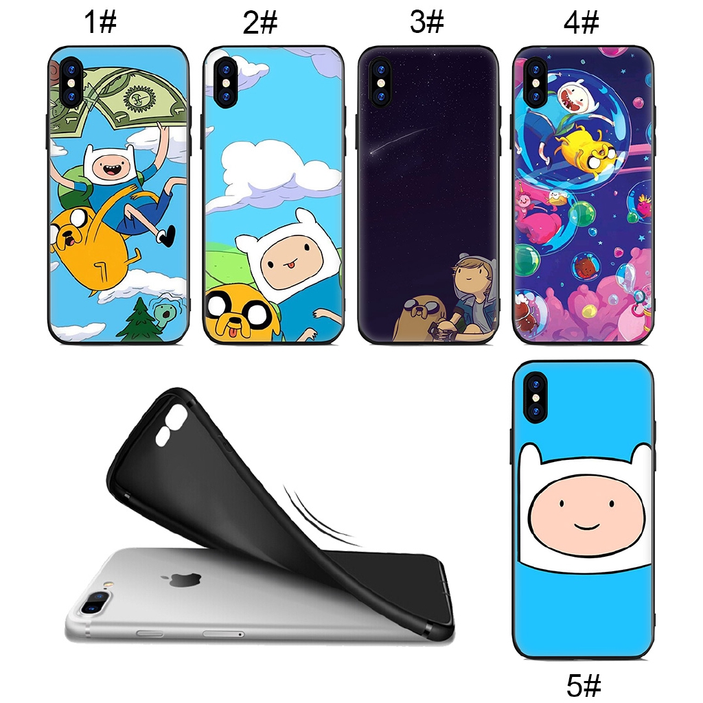 Inspired by Adventure time phone case Adventure time iPhone case 7 ...